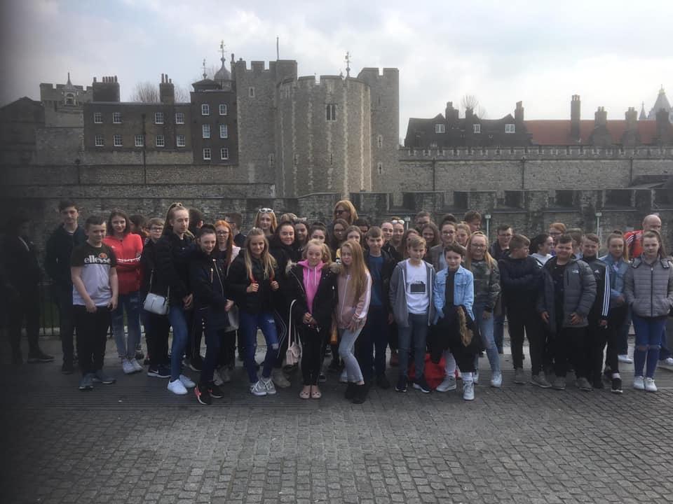 London Trip 2019