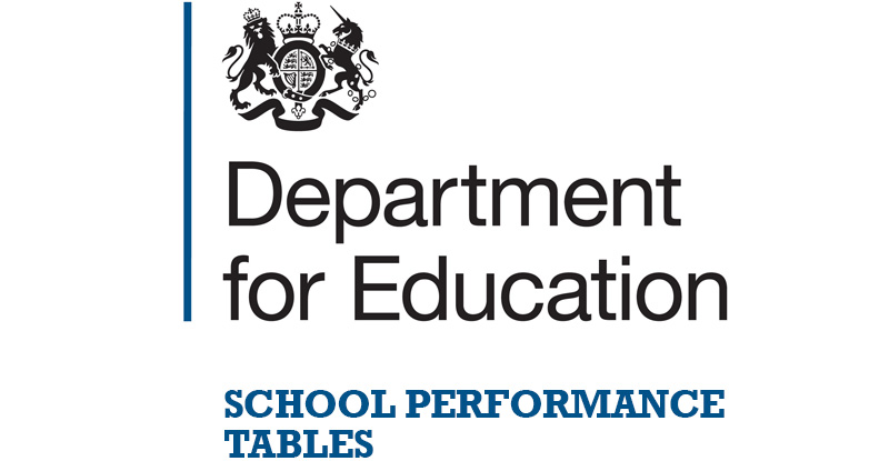 Department for Education Table