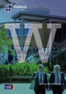 Wellfield School Prospectus 2020-2021