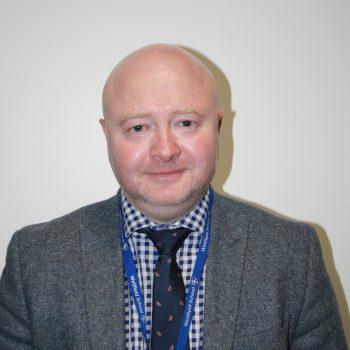 Mr Stuart Dixon