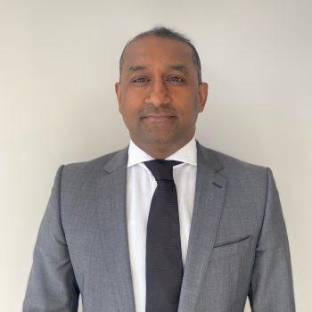 Mr Dion Krishnan